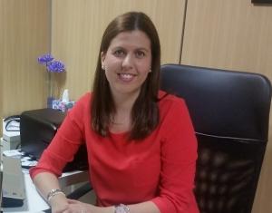 Doña Noelia Dominguez